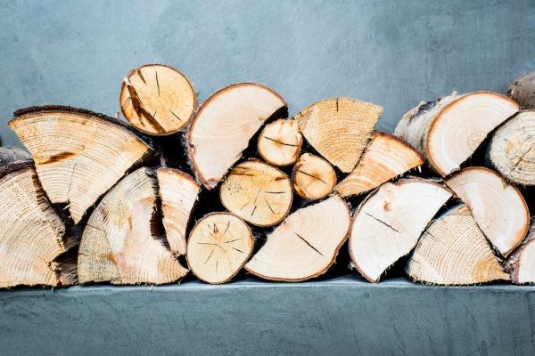 Softwood Firewood