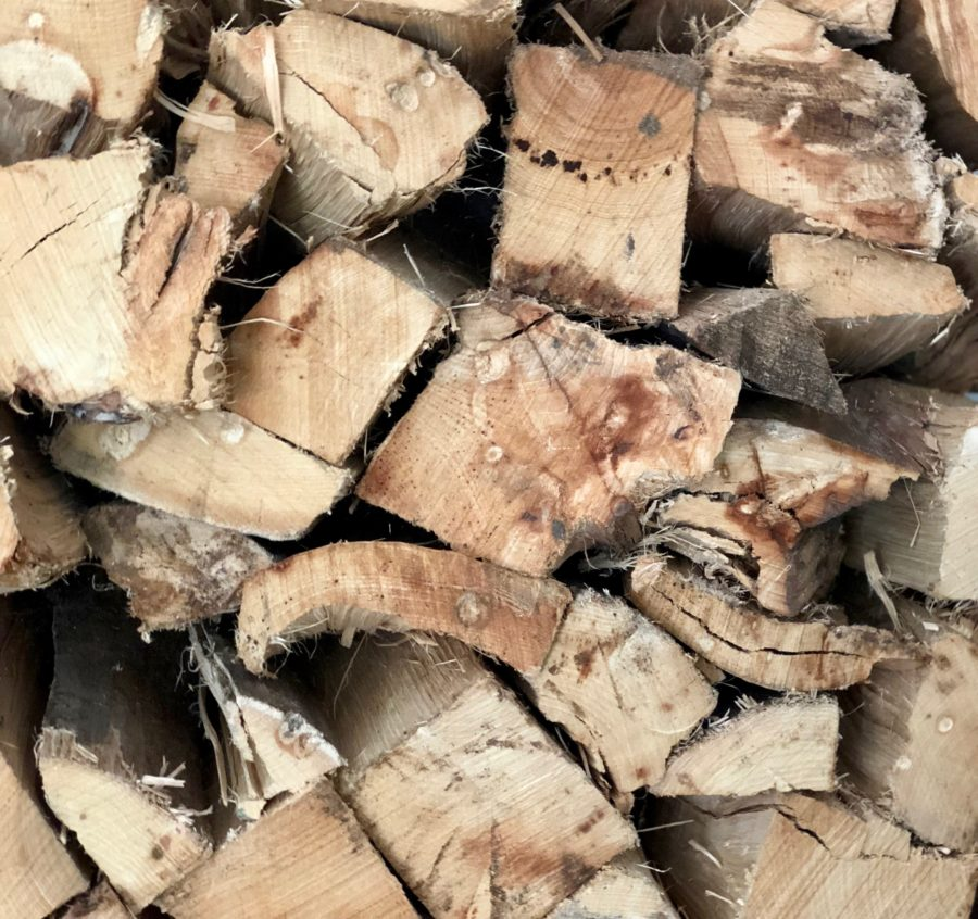 Kiln Dried Hardwood Firewood